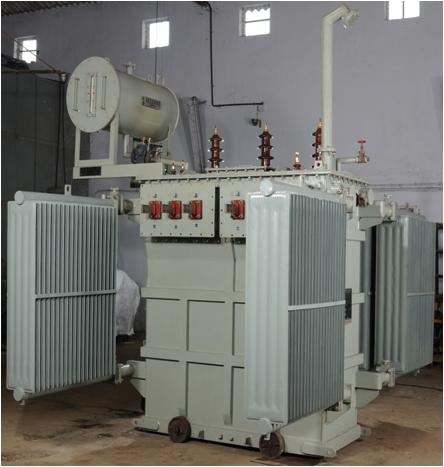 Resin Cast Transformer Manufacturer in Mumbai, Maharashtra, India