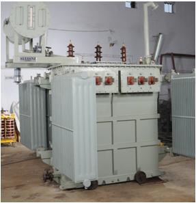 Power Transformer Manufacturer in Mumbai, Maharashtra, India